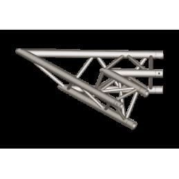 Structures aluminium - Mobiltruss - TRIO A 30210