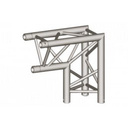 Structures aluminium - Mobiltruss - TRIO A 30405