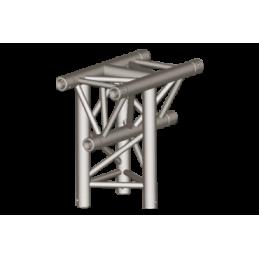 Structures aluminium - Mobiltruss - TRIO A 31005