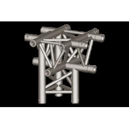 Structures aluminium - Mobiltruss - TRIO A 31405