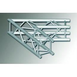 Structures aluminium - Mobiltruss - QUATRO A 40310
