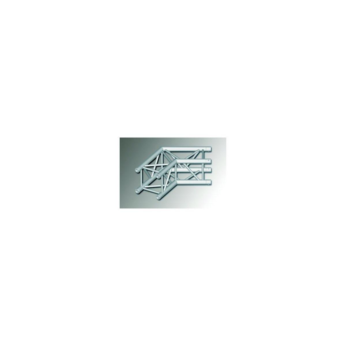 Structures aluminium - Mobiltruss - QUATRO A 40505