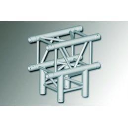 Structures aluminium - Mobiltruss - QUATRO A 40705