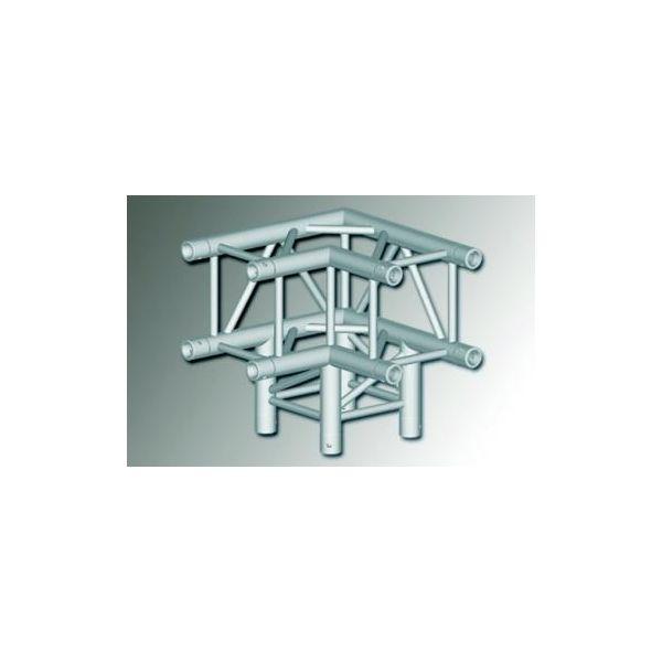 Structures aluminium - Mobiltruss - QUATRO A 40805