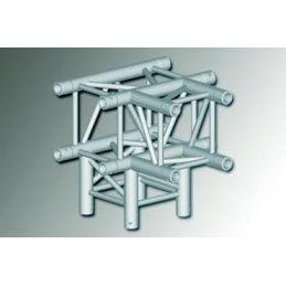 Structures aluminium - Mobiltruss - QUATRO A 40905