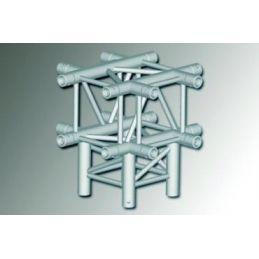 Structures aluminium - Mobiltruss - QUATRO A 41005
