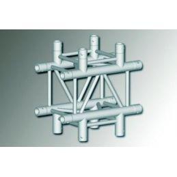 Structures aluminium - Mobiltruss - QUATRO A 41105