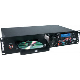 Platines CD rackables - Numark - MP103USB
