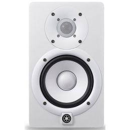 Enceintes monitoring de studio - Yamaha - HS5W White