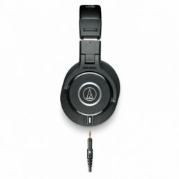 Casques de studio - Audio-Technica - ATH-M40X