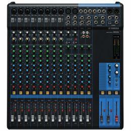 Consoles analogiques - Yamaha - MG16