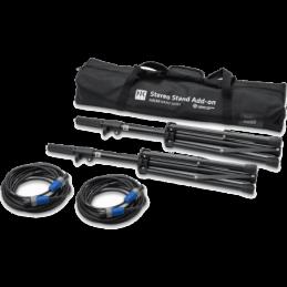 Trépieds enceintes - HK Audio - PACK ST NANO600