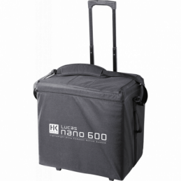 Housses enceintes - HK Audio - TROLLEY NANO600