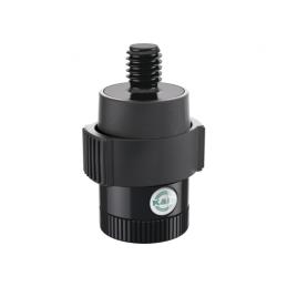 Pinces micros et accessoires - K&M - Bague Adaptateur 23910