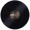 Paire Vinyl Black 12''