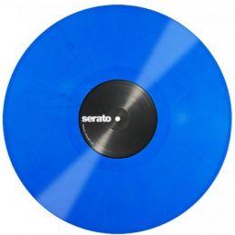 Vinyles time codés - Serato - Paire Vinyl Blue 12''