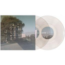 Vinyles time codés - Serato - Paire Vinyl Clear 10