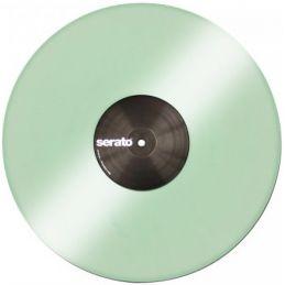 Vinyles time codés - Serato - Paire Vinyl Glow in the...