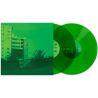 Paire Vinyl Green 10