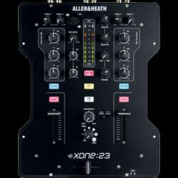 Tables de mixage DJ - Allen & Heath - XONE 23