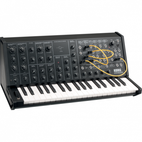 Synthé analogiques - Korg - MS-20 mini