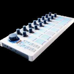 Controleurs midi USB - Arturia - BEATSTEP