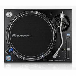 Platines vinyles entrainement direct - Pioneer DJ - PLX-1000
