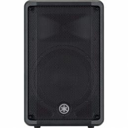 Enceintes amplifiées - Yamaha - DBR10