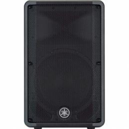 Enceintes amplifiées - Yamaha - DBR12