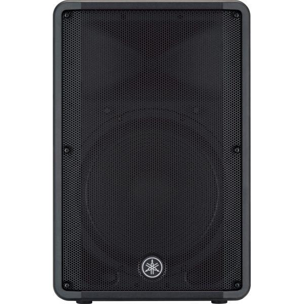 Enceintes amplifiées - Yamaha - DBR15