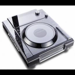 Decksavers - DeckSaver - CDJ900 NEXUS TRANSPARENT