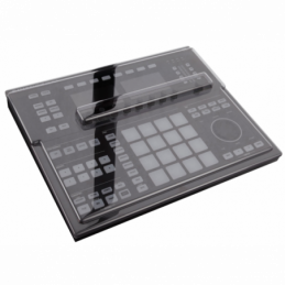 Decksavers - DeckSaver - MASCHINE STUDIO TRANSPARENT
