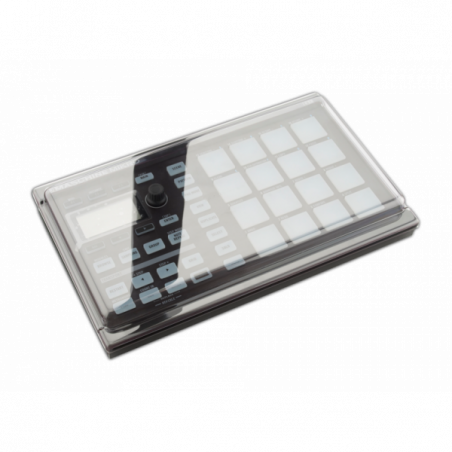 Decksavers - DeckSaver - MASCHINE MIKRO MK2 TRANSPARENT