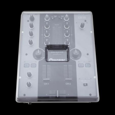 Decksavers - DeckSaver - DJM250 TRANSPARENT