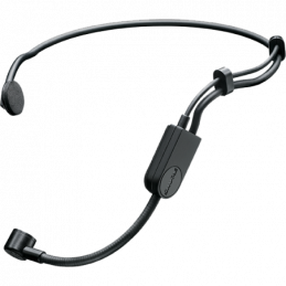 Micros serre-tête sans fil - Shure - PGA31 TQG