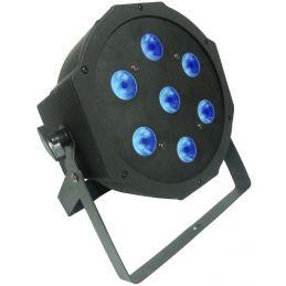 Projecteurs PAR LED - Power Lighting - PAR SLIM 7X9 WQ