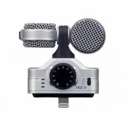 Micros caméras - Zoom - IQ7