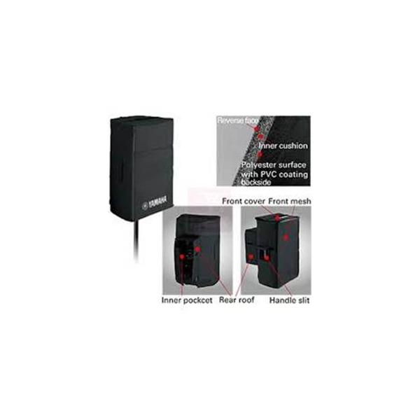 Housses enceintes - Yamaha - Housse Pro pour DXR / DBR 15