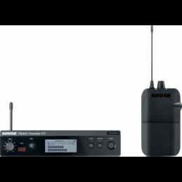 Ear monitors - Shure - PSM300 P3TER