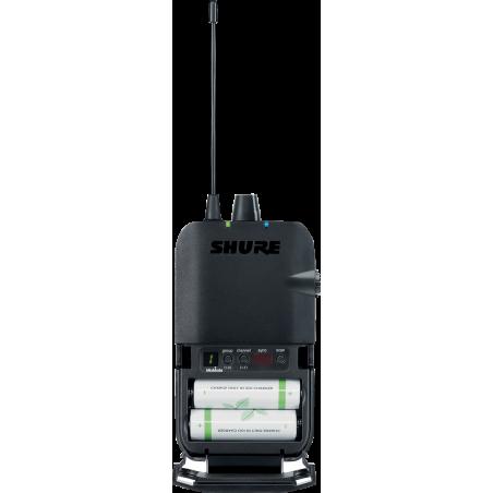 Ear monitors - Shure - PSM300 P3R Récepteur