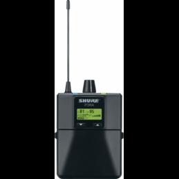 Ear monitors - Shure - PSM300 P3RA Récepteur Prémium