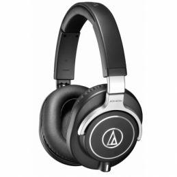 Casques de studio - Audio-Technica - ATH-M70x