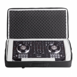 Housses de transport contrôleurs DJ - UDG - U7103BL