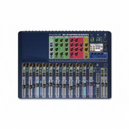 Tables de mixage numériques - Soundcraft - SI EXPRESSION 2