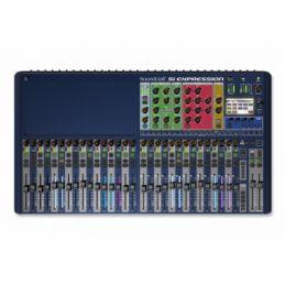 Tables de mixage numériques - Soundcraft - SI EXPRESSION 3