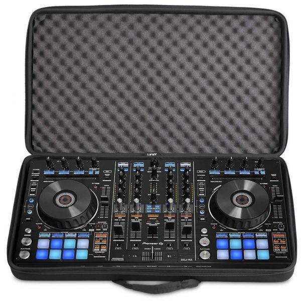 Housses de transport contrôleurs DJ - UDG - U8303BL