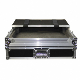 Flight cases contrôleurs DJ - Power Acoustics - Flight cases - FLIGHT CONTROLEUR XL