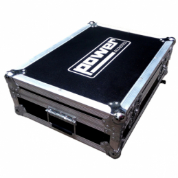 Flight cases éclairage - Power Acoustics - Flight cases - Flight case FC SPIDER LED