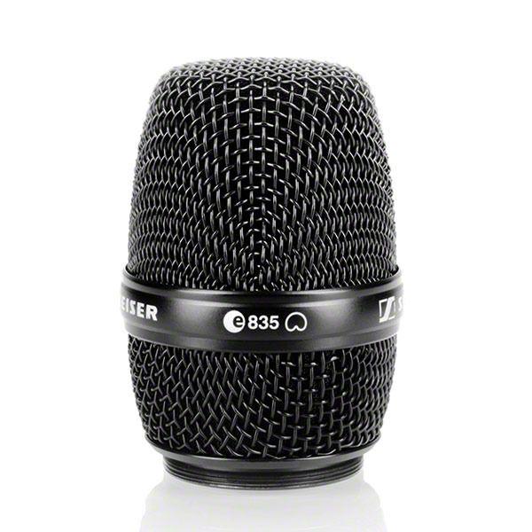 Micros chant sans fil - Sennheiser - MMD835 capsule E835