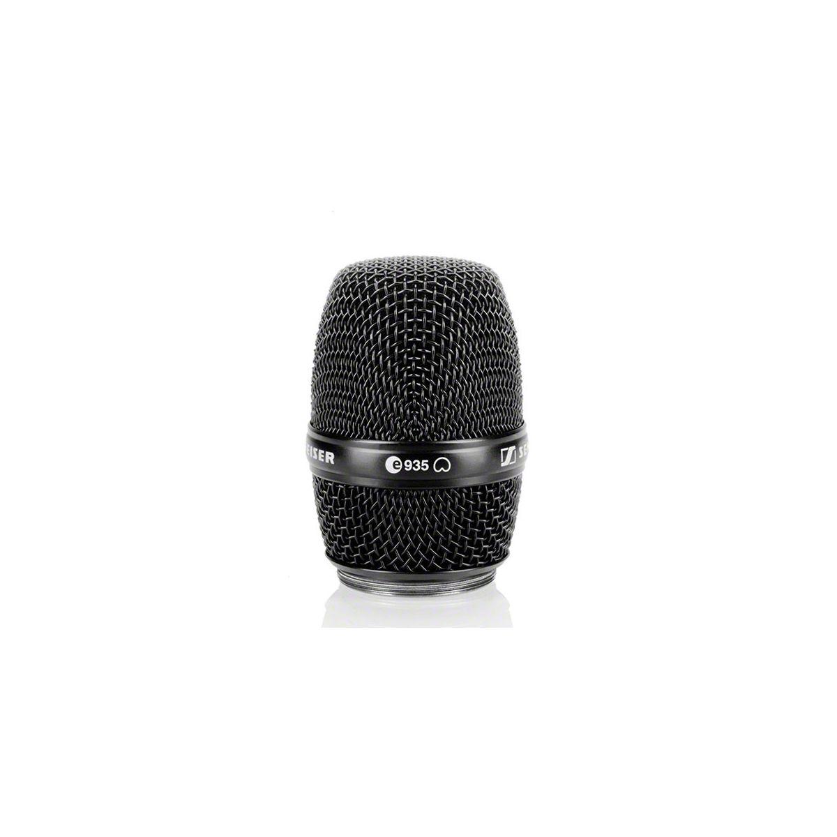 Micros chant sans fil - Sennheiser - MMD935 capsule E935